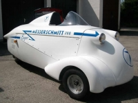 Messerschmitt KR 200 Super
